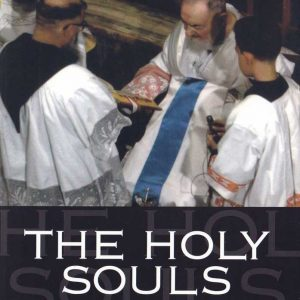 THE HOLY SOULS - B0003EN
