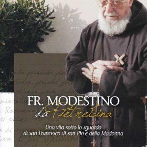 B0005IT - FR. MODESTINO DA PIELTRECINA