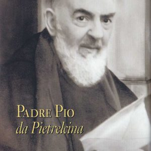 B0007IT - PADRE PIO DA PIELTRECINA EPISTOLARIO II