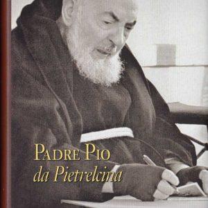B0009IT - PADRE PIO DA PIELTRECINA EPISTOLARIO IV