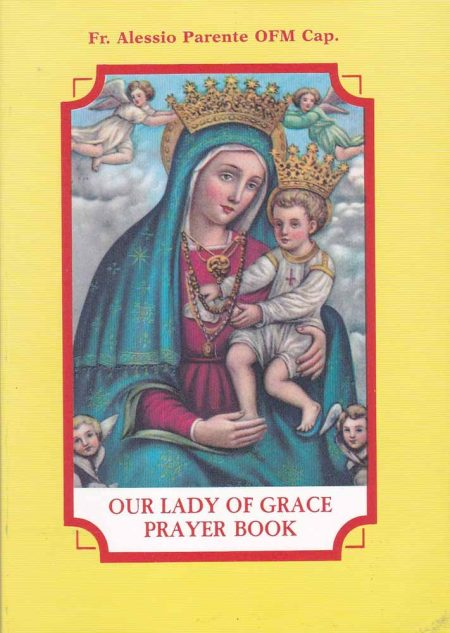 OUR LADY OF GRACE PRAYER BOOK