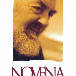 NOVENA TO SAINT PIO OF PIELTRECINA - B0011IT