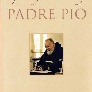 WORDS OF LIGHT: INSPIRATION FROM THE LETTERS OF PADRE PIO - B0012EN