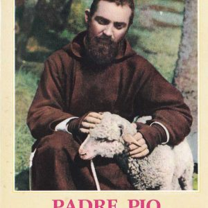 B0025EN - PADRE PIO, HIS EARLY YEARS