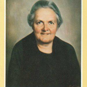 B0027EN - Mary Pyle