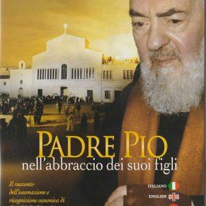 DVD0002 - PADRE PIO EXHUMATION DVD