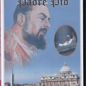 DVD0004 - THE BEATIFICATION OF PADRE PIO DVD