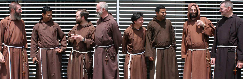 Capuchin Friars